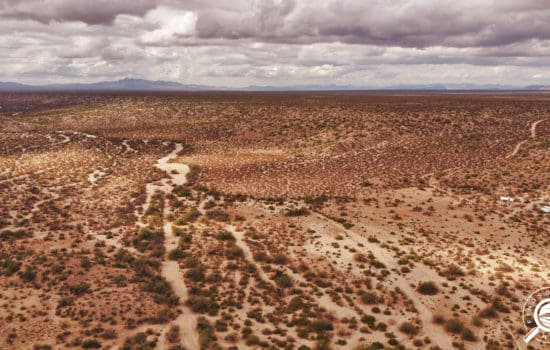 80 acres in Wickenburg, AZ for less than $2k/acre.