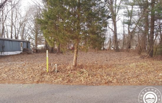 0.25 acres on Gabbard in Linton, IN