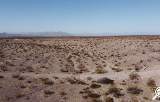 Stunning 40-Acre Agricultural Property! Near Colorado Lake- Mohave, AZ!