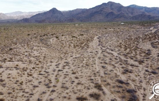 40.2- Acre Agricultural Property in Lake Havasu City, AZ! Only $555/Month!